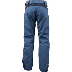 Lundhags Lockne Pants Kinder azure/deep blue